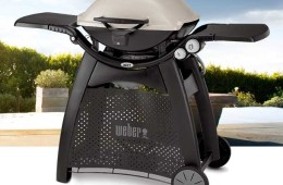 Weber Q3200 GAS GRILL-LIMITED EDITION