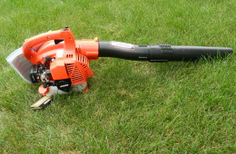 New Echo PD250 Leaf Blower