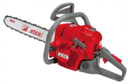 "EFCO Model 5200 16"" Chain Saw"
